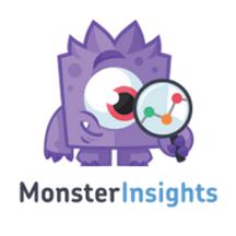 Extensions WordPress : MonsterInsights