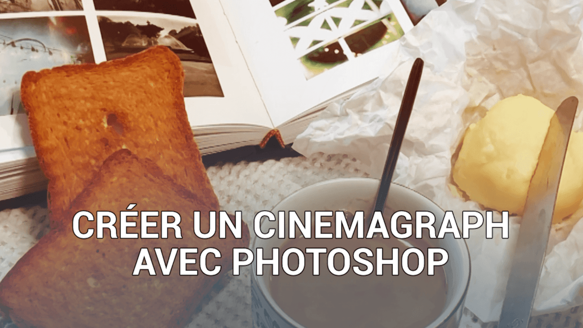 creer un cinemagraph avec photoshop