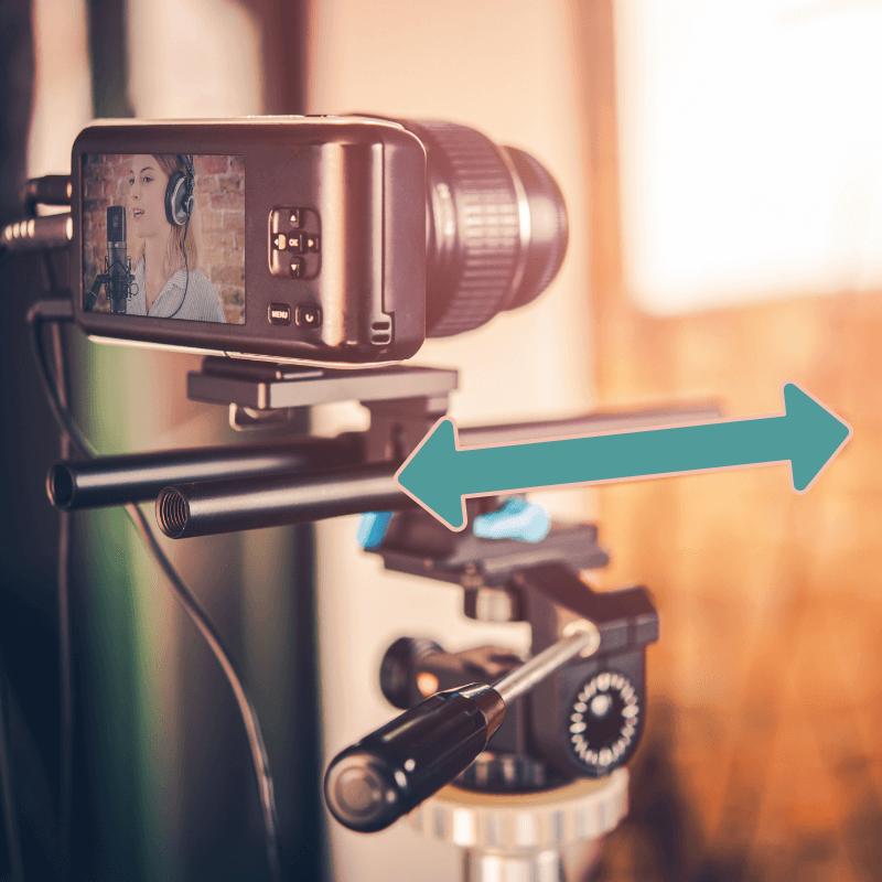 Comment faire une vidéo ? LeTravelling